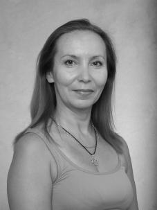 Павлецова Светлана