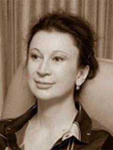 Бабина Людмила