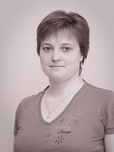 Михалькова Анастасия