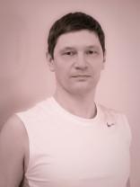 Суравегин Антон